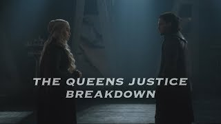Game of Thrones Season 7 Episode 3 -  Breakdown, Predictions and Theories