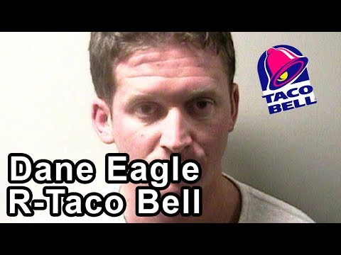 Politician Arrested At Taco Bell Drunk