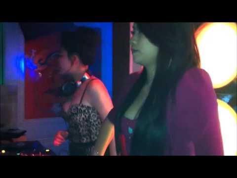 DJShushi tai LiLiya bar