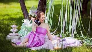 Фотосъемка на 10-летие свадьбы Юли и Жени, фотограф Денисова Наталья (DeNata)
