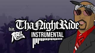 "Nate Dogg x Snoop Dogg type beat ""ThaNightRide"" [Prod. JunioR & Abel beats]"