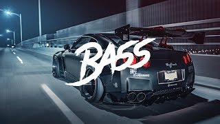 Luke ST & Kohen - Close Your Eyes (Bass Boosted)