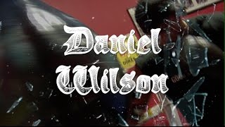 Daniel Wilson - Good Newz Boxing (ft. Ray Lewis - EFFORT)