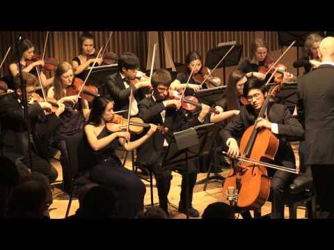 Shostakovich - Cello Concerto No. 1