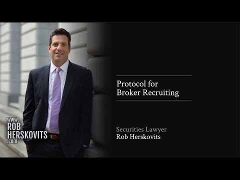 Protocol for Broker Recruiting