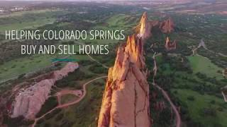 Real Estate Colorado Springs