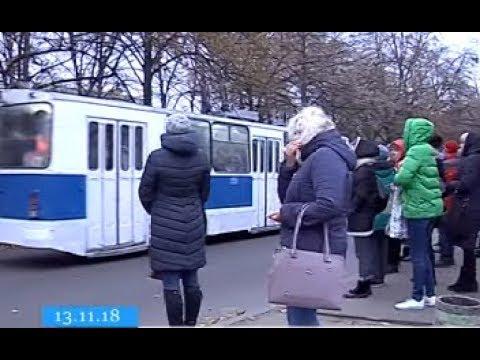 ТРК ВіККА: На гривню більше: у Черкасах здорожчав проїзд у тролейбусах