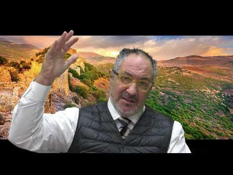 POURQUOI HABITER EN ERETS ISRAEL - Episode 18, dévoiler le Créateur dans sa création