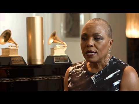 Jazz ICON Dee Dee Bridgewater speaks on high quality music and wireless speakers