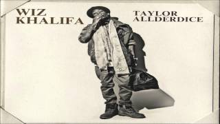 Wiz Khalifa - Guilty Conscience (Taylor Allderdice) [LYRICS]