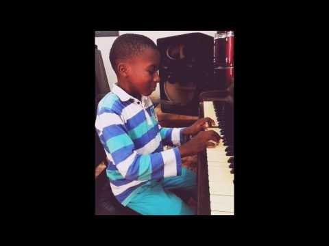 Piano Vibes in Music Art Academy Yaoundé/Cameroon