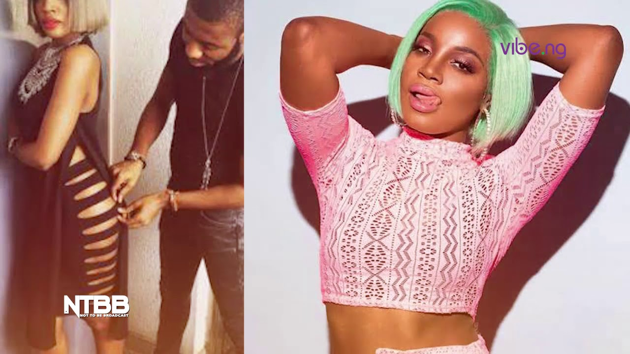 Download Did Seyi Shay leak her nudes on purpose? [NTBB]