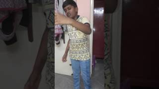 Abhinag  video