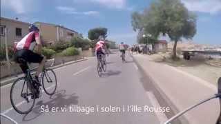Ballerup Cykelmotion Korsika del 2(Ballerup Cykelmotion på Korsika juni 2015., 2015-07-16T18:53:46.000Z)