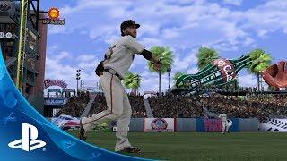 MLB 14 The Show I Dev Blog: Community Challenges