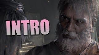 Resident Evil 7: End of Zoe - OM SENANG BOXING !! - Part 1