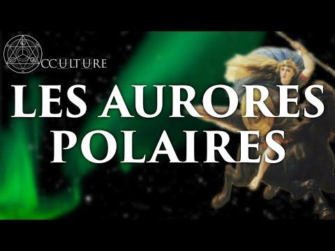 Les Aurores Polaires - Occulture Episode 25
