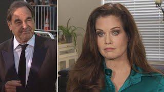Former Playboy Model Says Oscar-Winning Director Oliver Stone Sex Assaulted Her