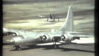 VT-0027B Ryan Aircraft History Video, Fireball, B-32 Lindbergh Field