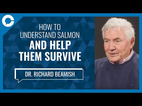 The Secret Lives of Pacific Salmon (w/ Dr. Richard Beamish, Pacific Biological Station)