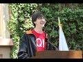 Princeton Class Day 2014: Adam Mastroianni