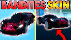 I GOT MY OWN VEHICLE SKIN IN MAD CITY!? (ROBLOX)