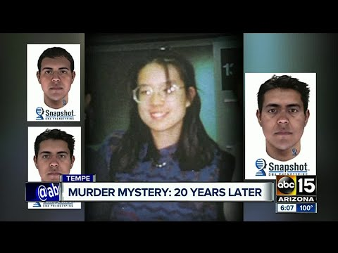 New DNA evidence could solve Tempe cold case