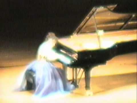 Hideyo Harada plays J. S. Bach / W. Kempff - Siciliano BWV 1031