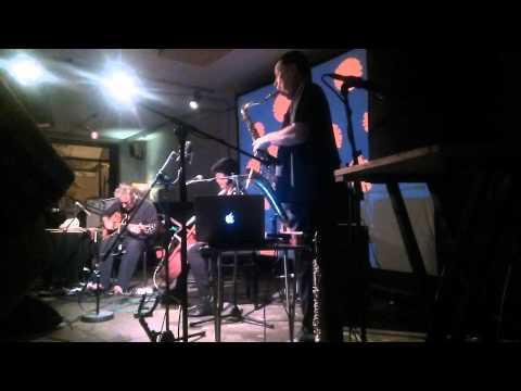 Fred Frith, John Butcher, Theresa Wong @ Cafe OTO, London