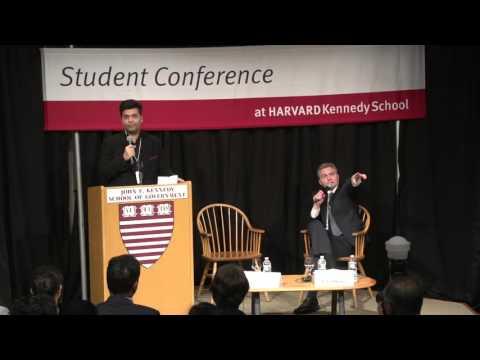 Keynote   The Hashtag Democracy   Karan Johar   Part 3