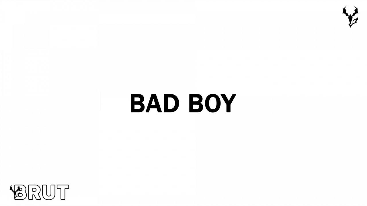 Yseult - Bad boy