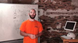 PHP Programming Part 9: If Else Statements in PHP Programming