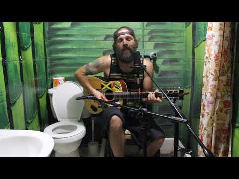 "Perseus Shepard ""My Best Friend (Elephant)"" (Bathroom Sessions: Blue Mountains Vol. 1)"