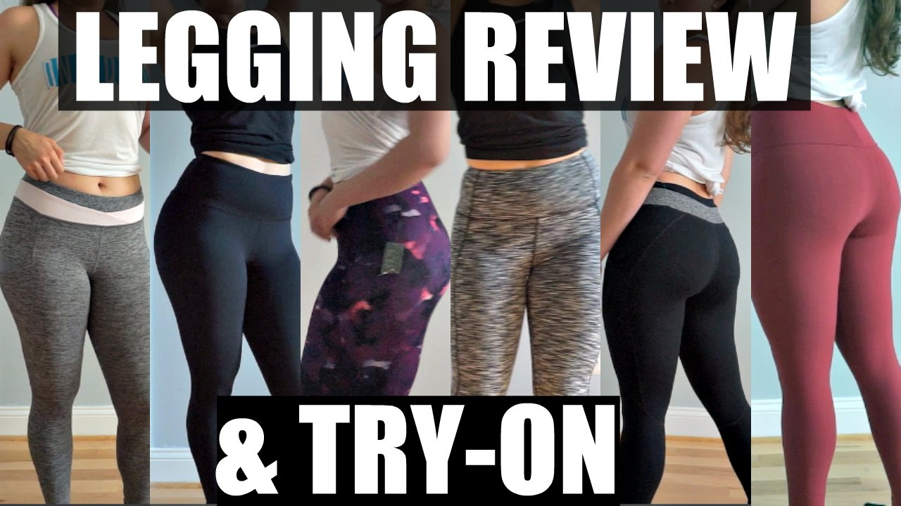 How not to leggings wear video pictures