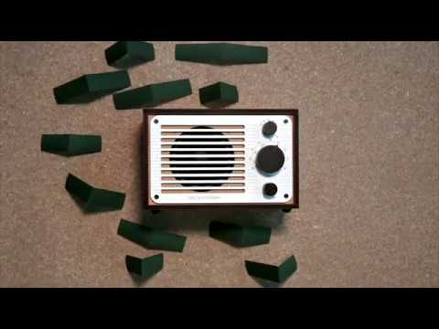 Celia & Perah DIY Bluetooth Speaker makes the perfect hands-on making experience