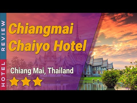 Chiangmai Chaiyo Hotel hotel review | Hotels in Chiang Mai | Thailand Hotels