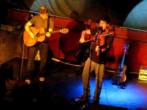 Seth Lakeman Trio - High Street Rose - The Sugarmi...