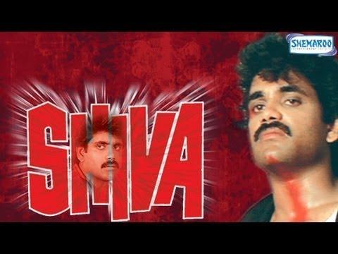 Shiva - Nagarjuna, Amala And J D Chakravarthy - Bollywood Full Length Movie - High Quality
