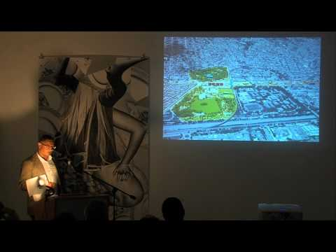 Public Lecture: Can regeneration save the city? (2)