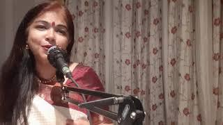 Asha Bhosle Ghazal Jaane do Mujhe...Dil Padosi Hai