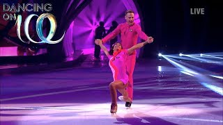 The Dancing on Ice Class of 2018 Relive Their Best Moments in the Final! | Dancing On Ice 2018