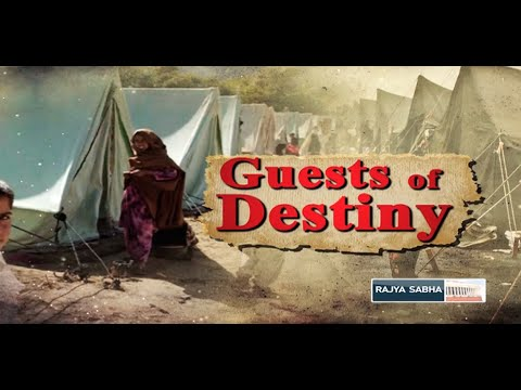 Special Report - Refugees in India: Guests of Destiny