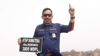 Sam kolder Kanwil Kemenkumham DKI Jakarta.