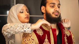 Aysha & Waseem Wedding Highlights