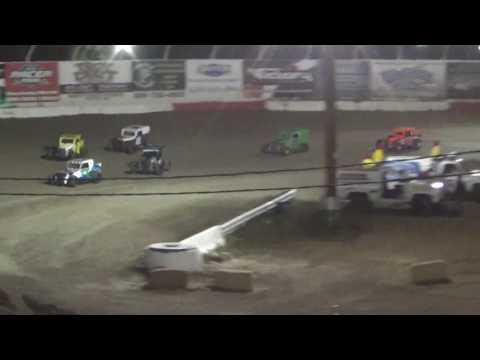 Barona Speedway Dwarf Main Event 05-18-19