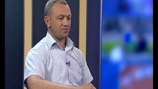 Начальник отдела экологической безопасности Олег Шаталов: людям нужна мотивация