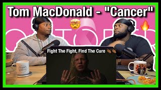 "We Need A Cure!!! Tom MacDonald - ""Cancer""