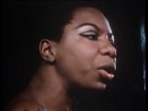 Nina Simone Wild Is The Wind Hd Youtube
