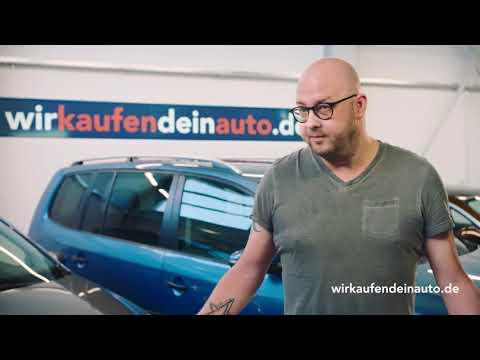 Video Wirkaufen Dein Auto DE