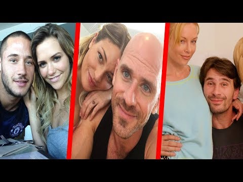 Top 10 PORNSTARS Couples from YouTube · Duration:  2 minutes 5 seconds